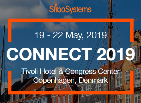Stibo Connect 2019