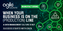 When your Business is on the (Production) Line - Data Management Culture Webinar